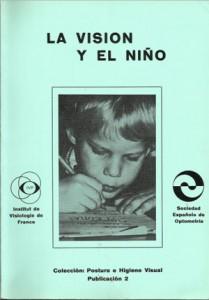 Libro La Visión y el Niño