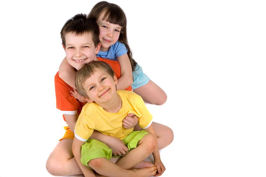 Sonreír relaja, por tanto contribuye a evitar la TDAH