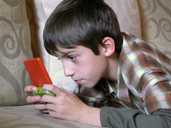 Videojuegos para tratar el OJO VAGO (ambliopía)