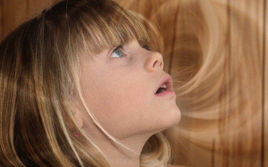 ¿Se puede corregir el estrabismo infantil?