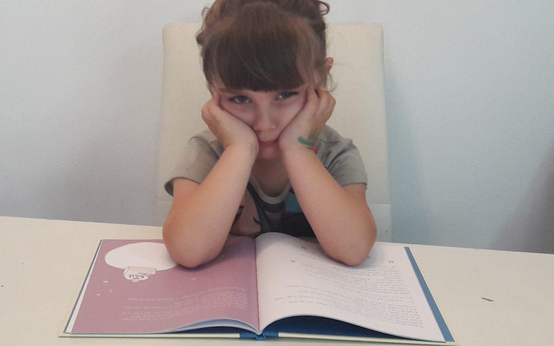 PROBLEMAS DE APRENDIZAJE – ¿Cómo detectar si tu hijo tiene problemas de aprendizaje?