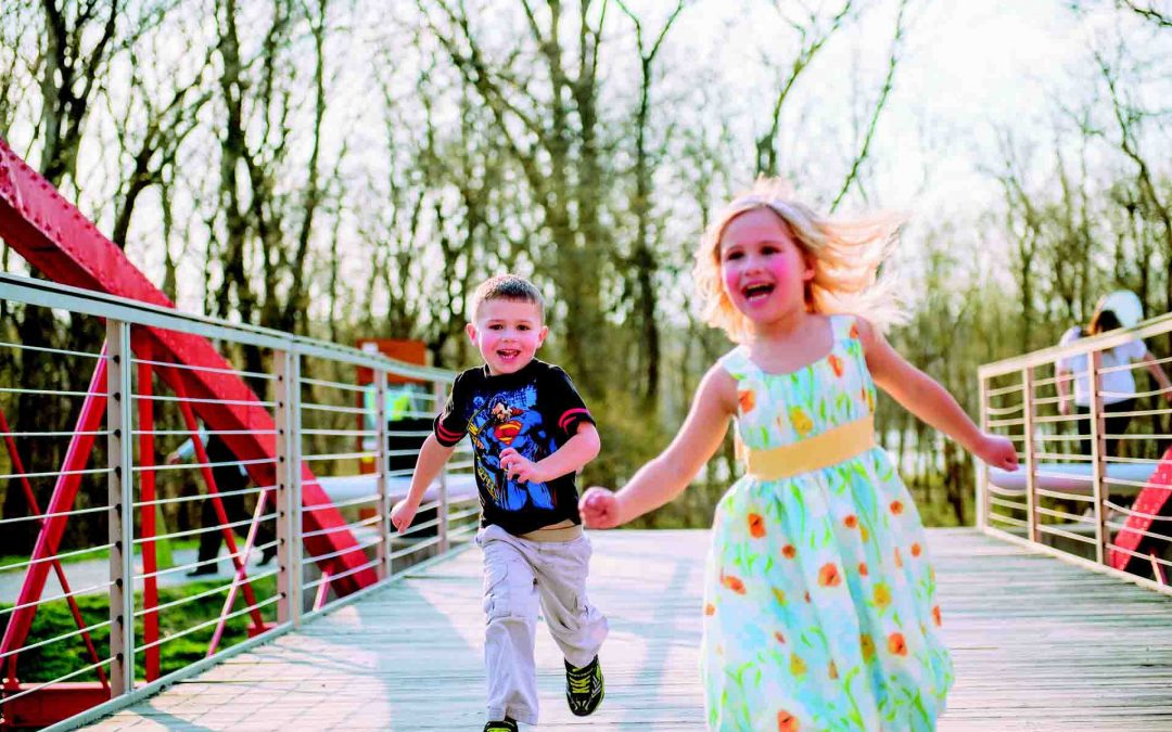 Lentillas para niños: Aquí algunos consejos