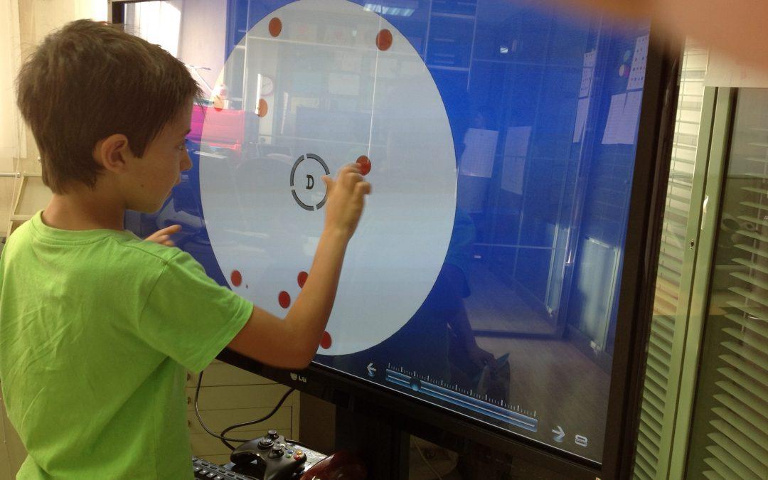 SVI – La más alta tecnología aplicada a la terapia visual