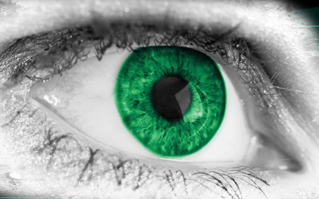 Cinco pinceladas de lo que la terapia visual puede hacer por ti