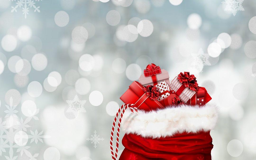 En Navidad, regala una revisión visual