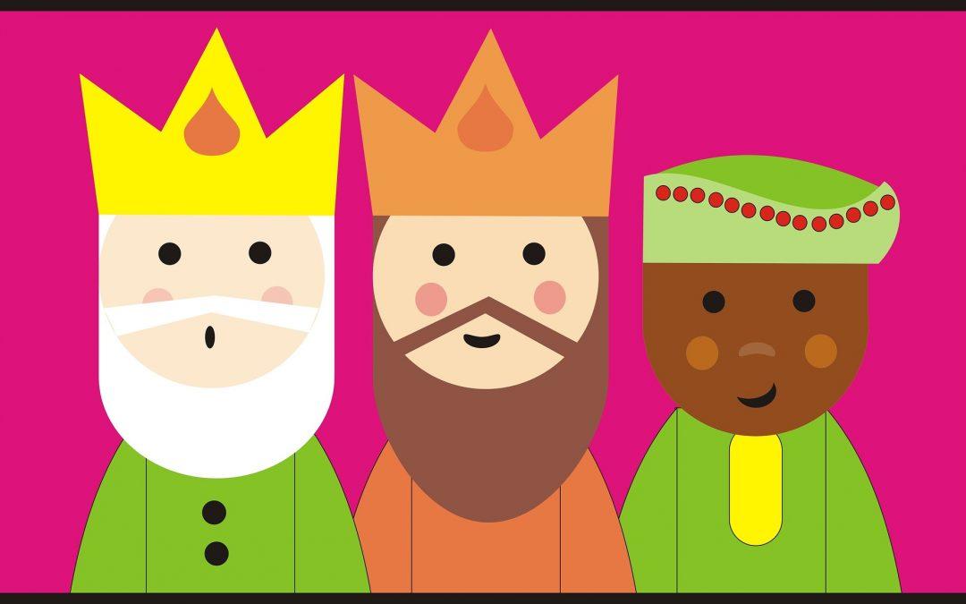 Nuestra carta a los Reyes Magos: un 100% de buena salud visual