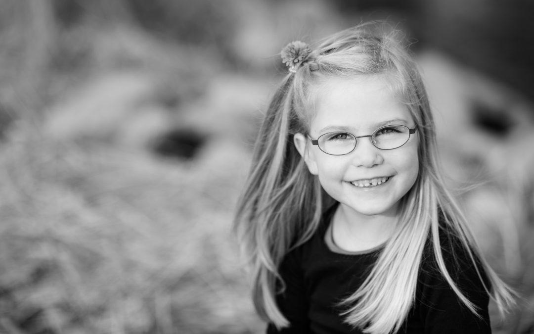 Soluciones y tratamientos optométricos para niños hipermétropes