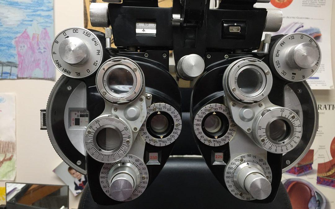 ¿Qué es un óptico-optometrista comportamental?