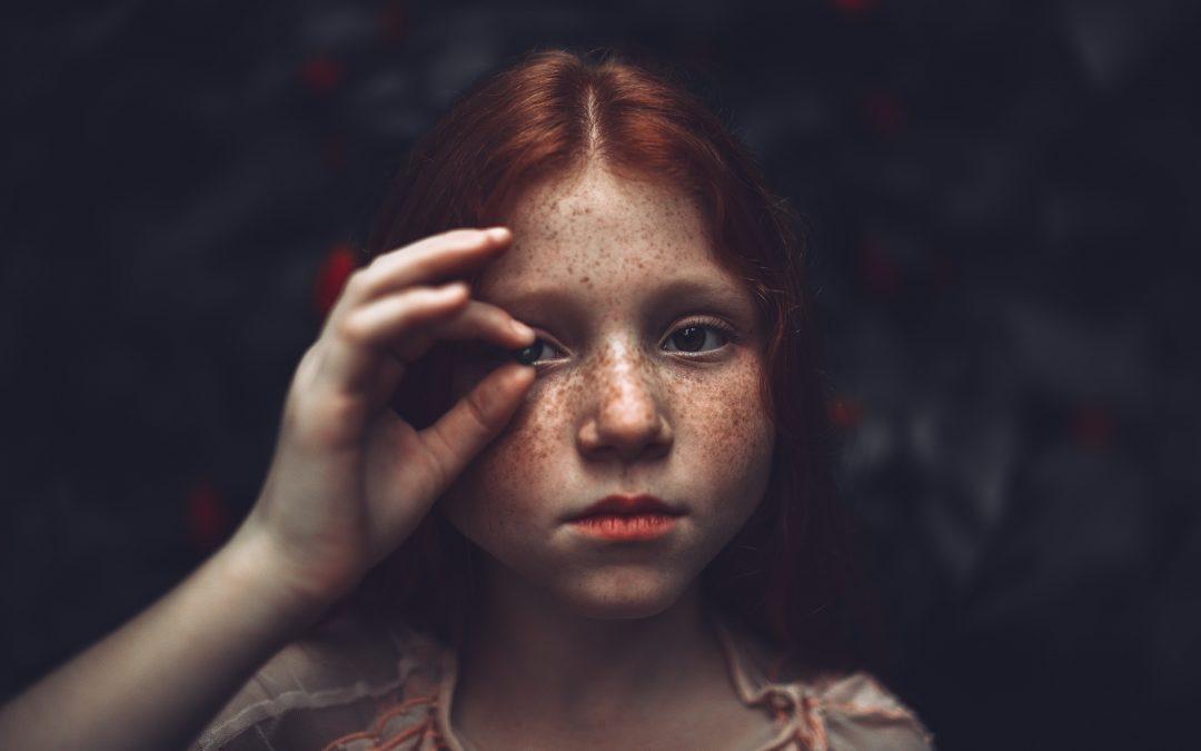 La terapia visual en función de la edad