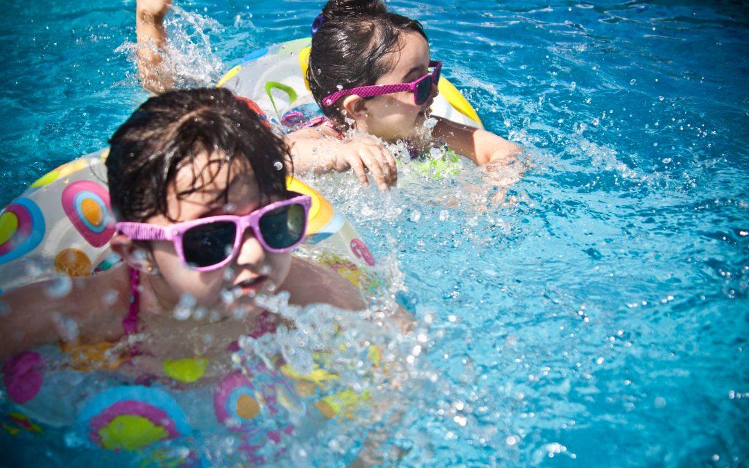 5 ideas para proteger la salud visual de tus hijos durante el verano