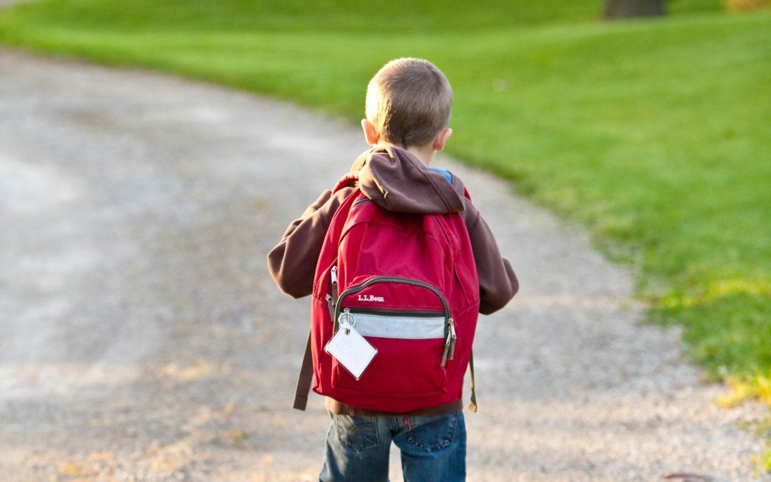 Consejos para cuidar la visión de tus hijos en la vuelta al cole