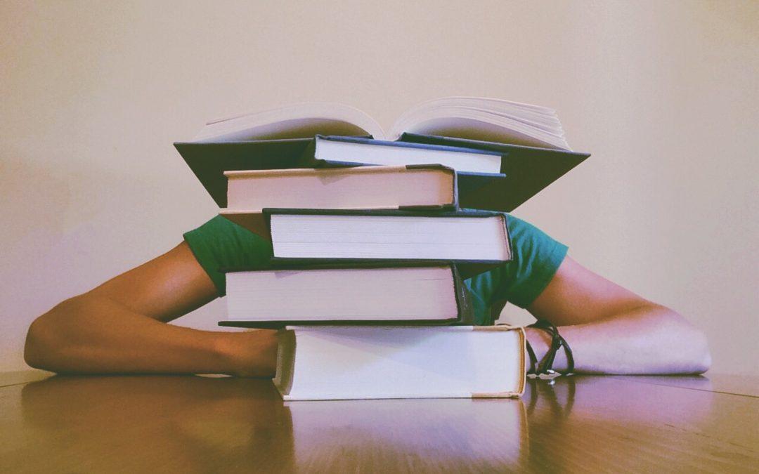 6 consejos visuales para el éxito y rendimiento en los estudios