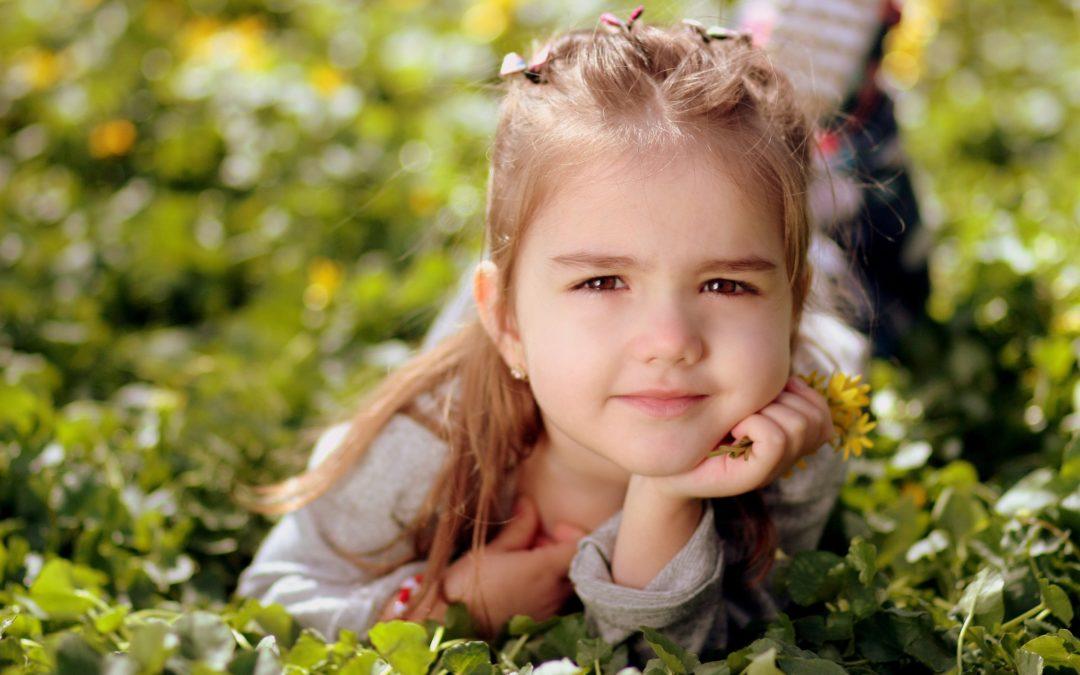 La terapia visual le ha cambiado la vida a mi hija