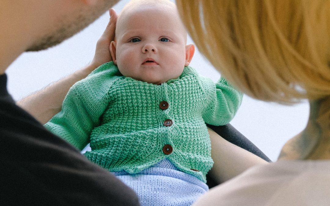Los errores que puedes estar cometiendo para la salud visual de tus hijos